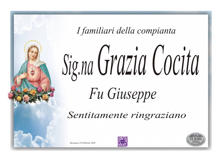 Grazia Concita