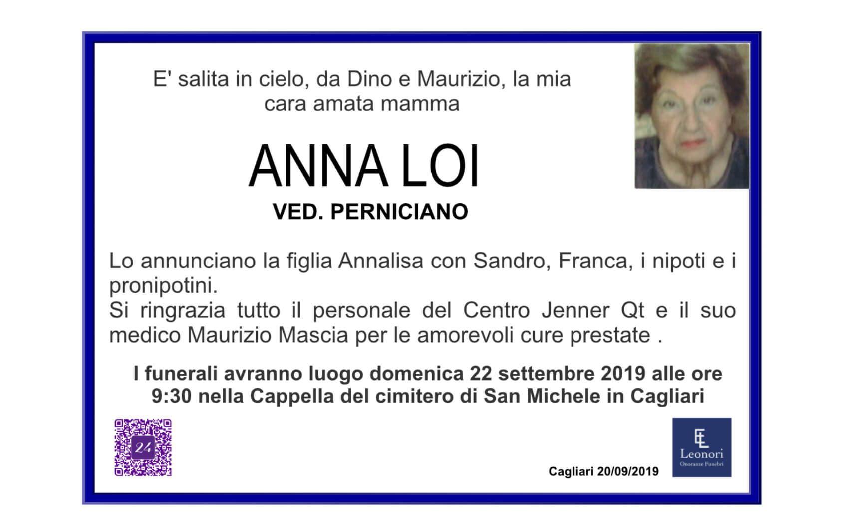 Anna Loi