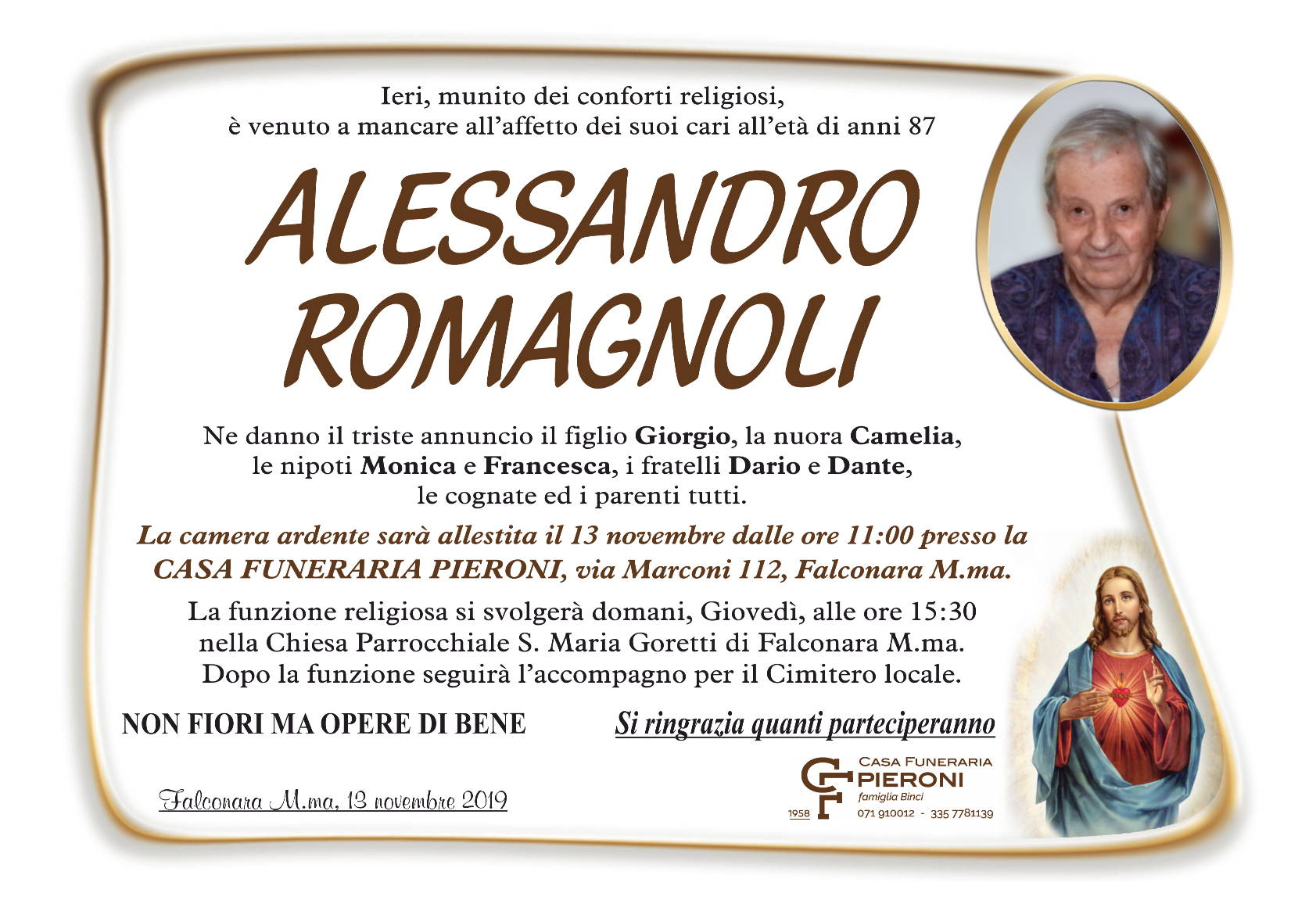 Alessandro Romagnoli