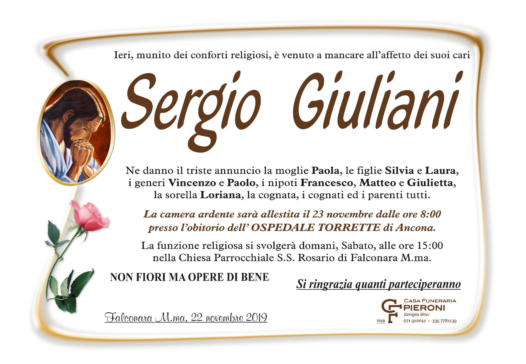 Sergio Giuliani