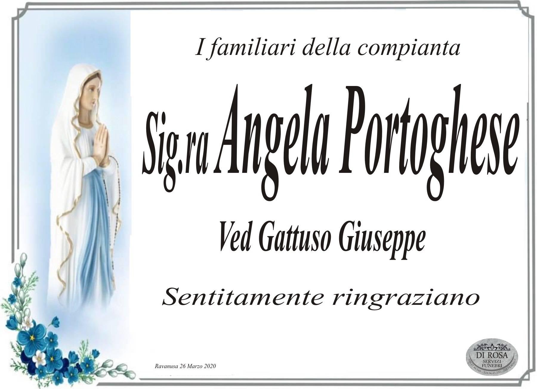 Angela Portoghese