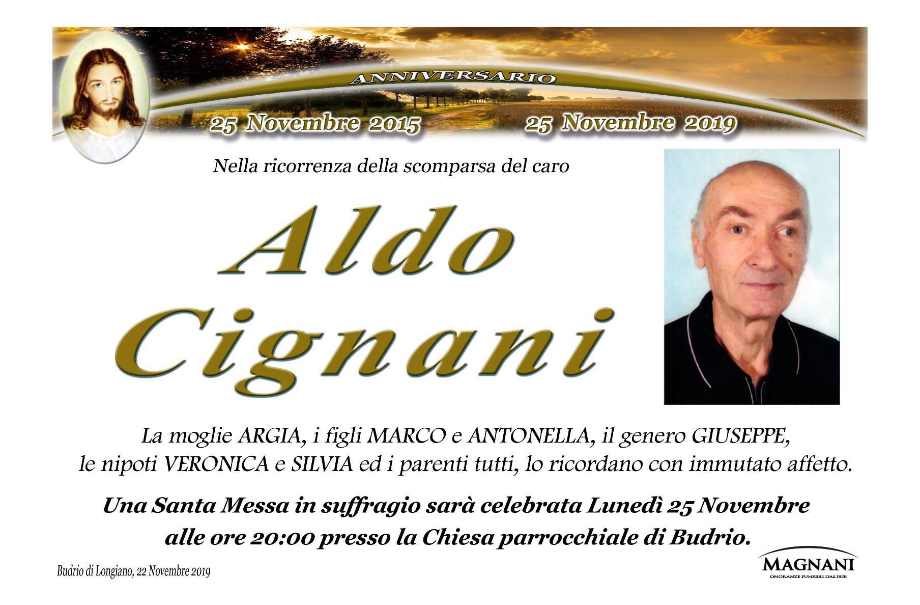 Aldo Cignani