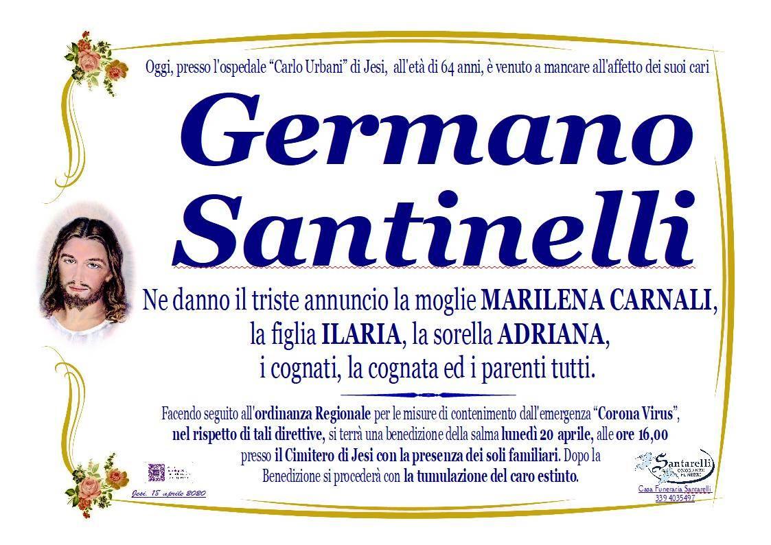 Germano Santinelli