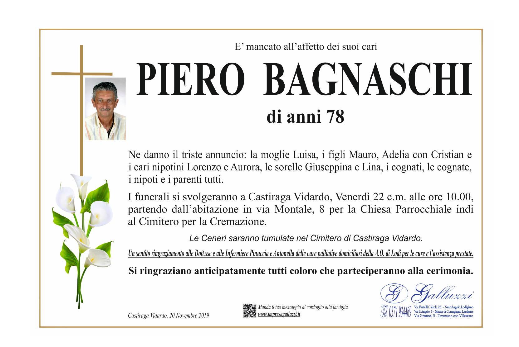 Piero Bagnaschi