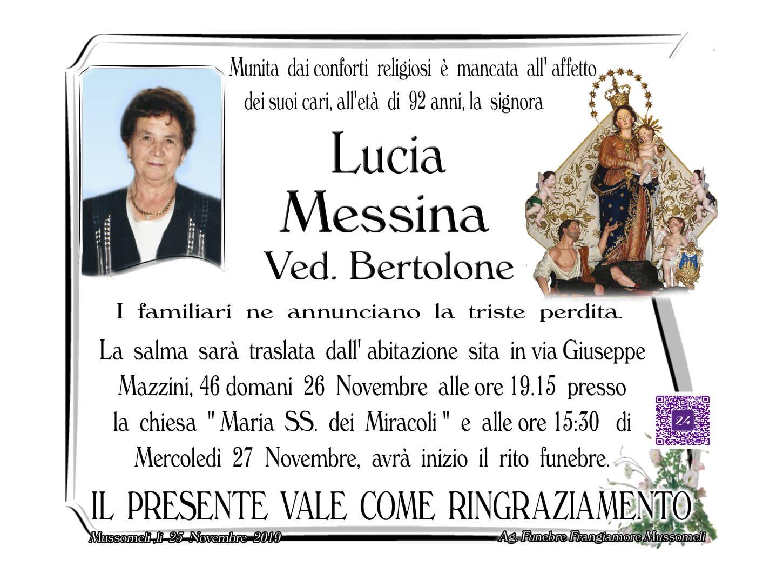 Lucia Messina