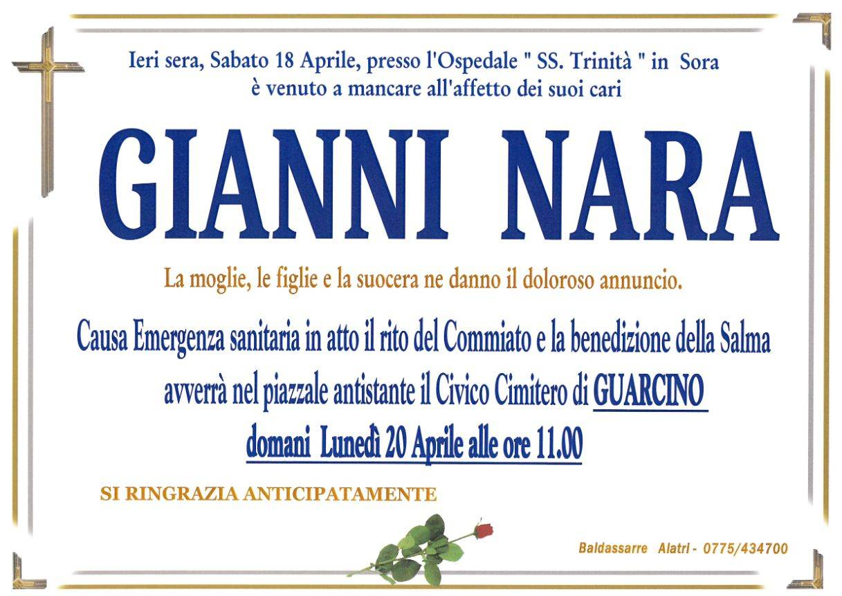 Giovanni Santucci
