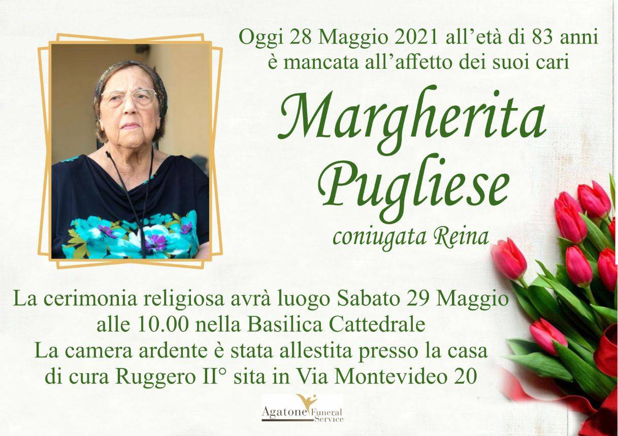 Margherita Pugliese