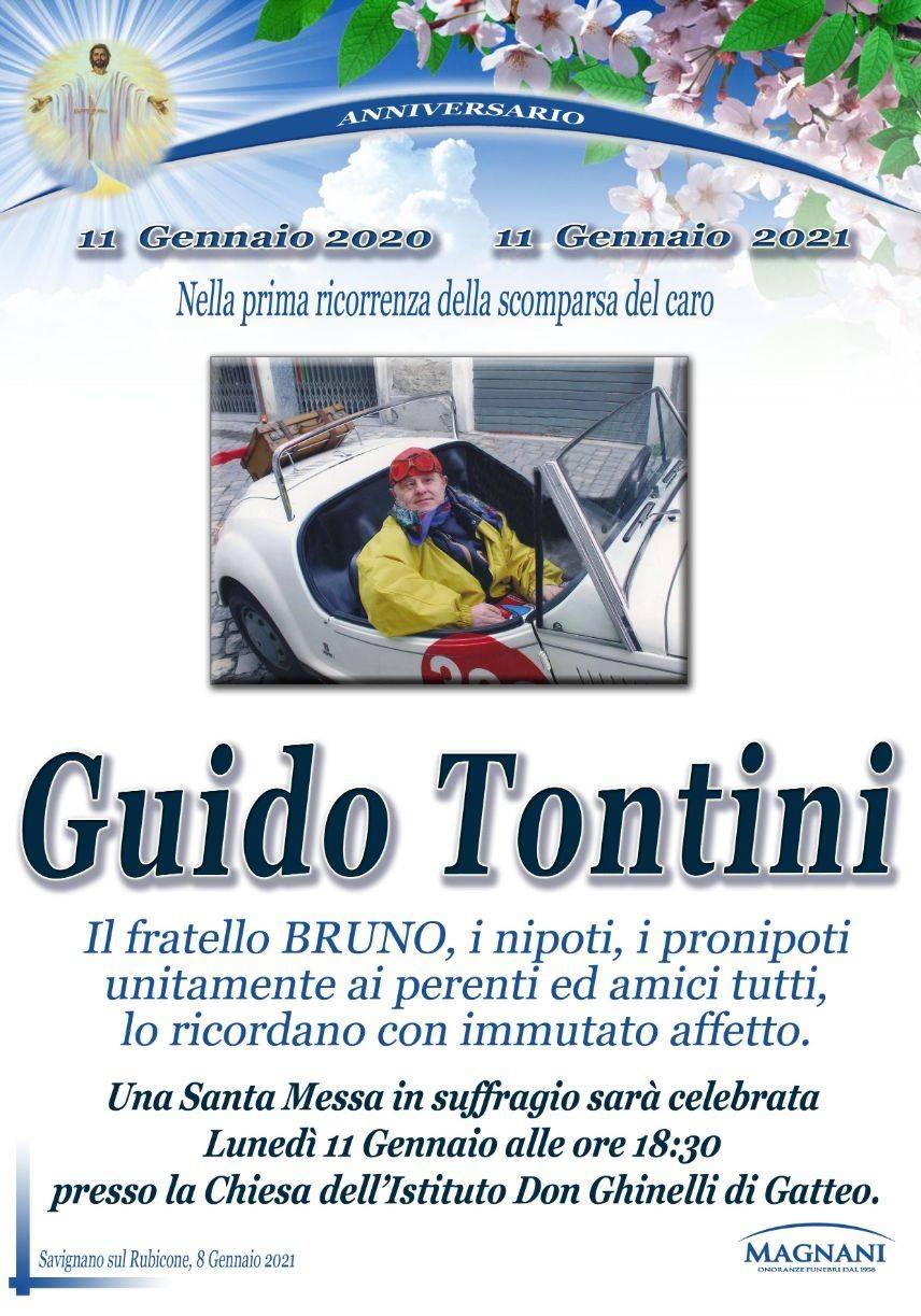 Guido Tontini