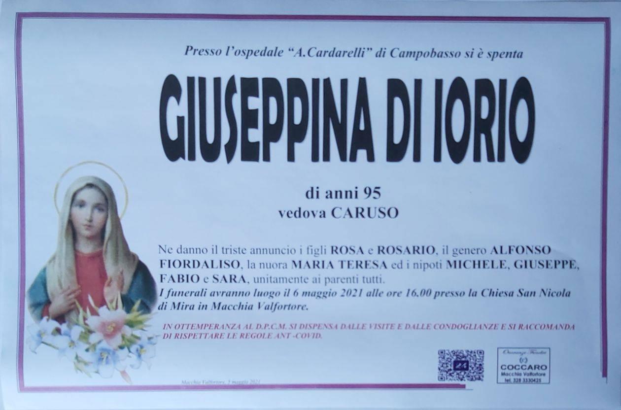 Giuseppina Di Iorio