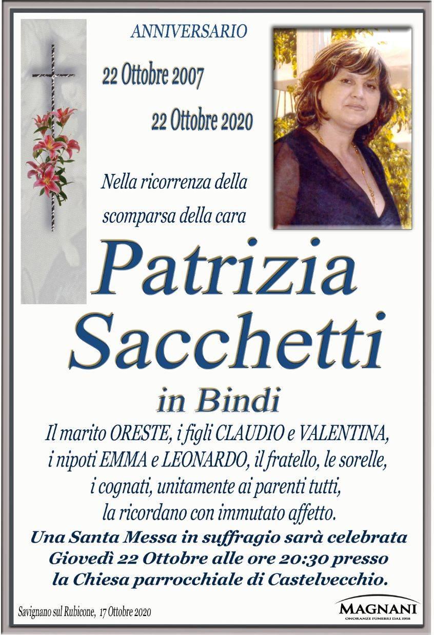 Patrizia Sacchetti