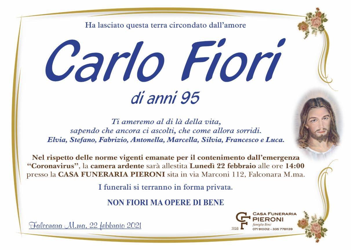 Carlo Fiori