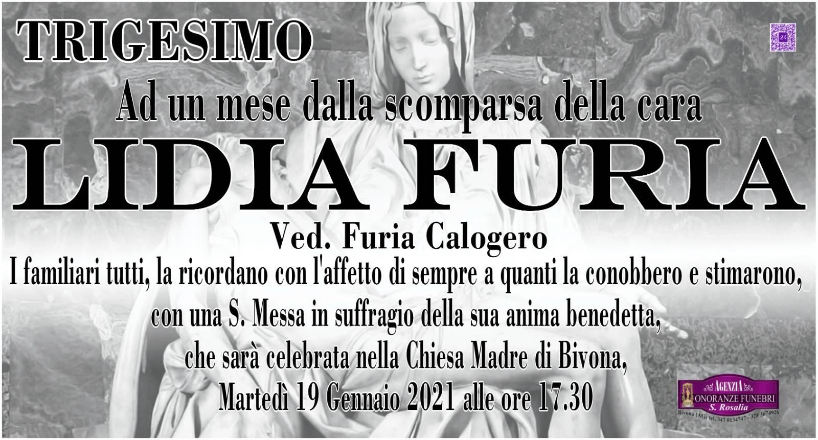 Lidia Furia
