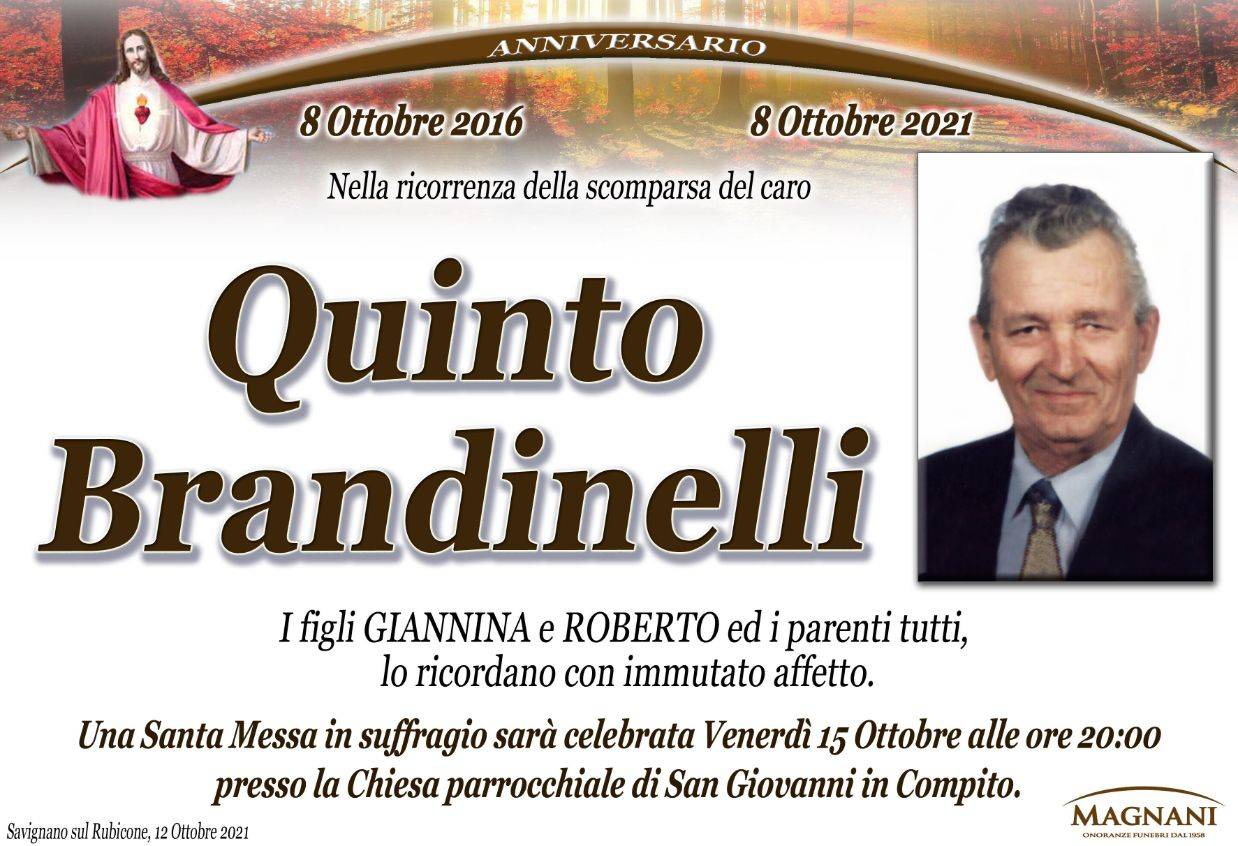 Quinto Brandinelli