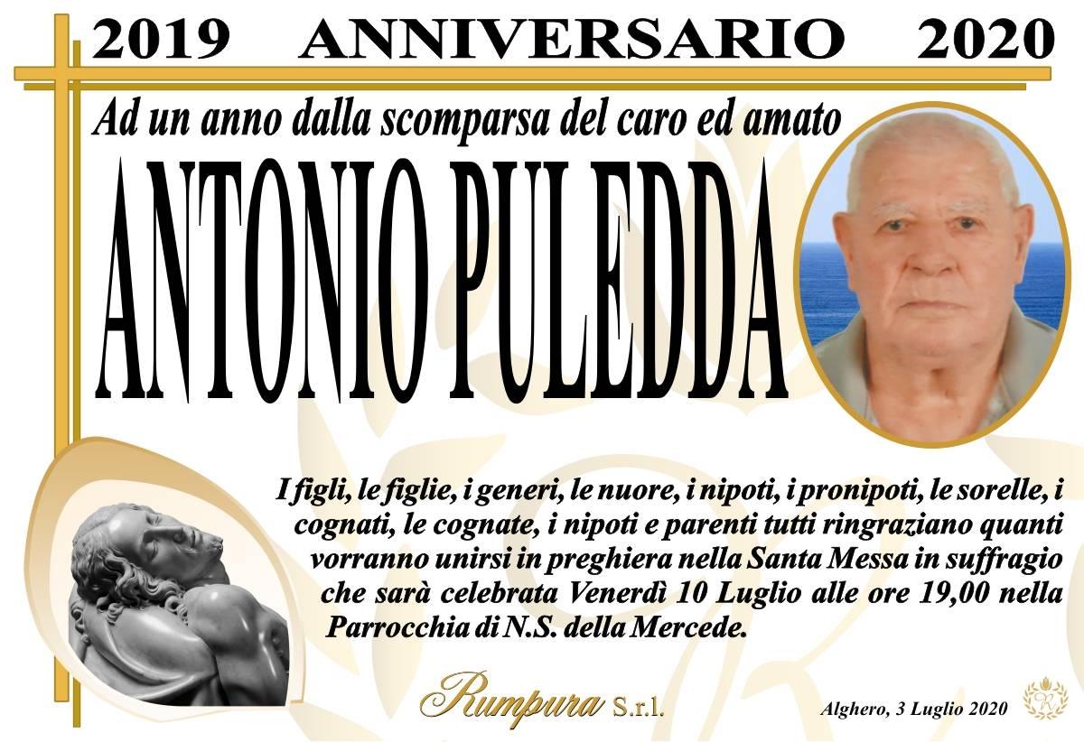 Antonio Puledda