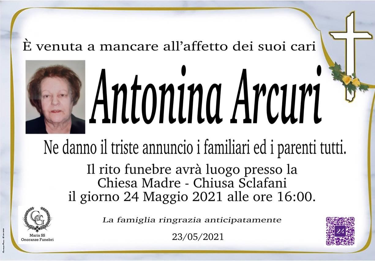 Antonina Arcuri