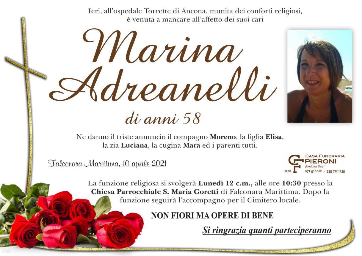Marina Andreanelli