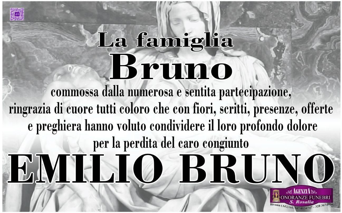 Emilio Bruno