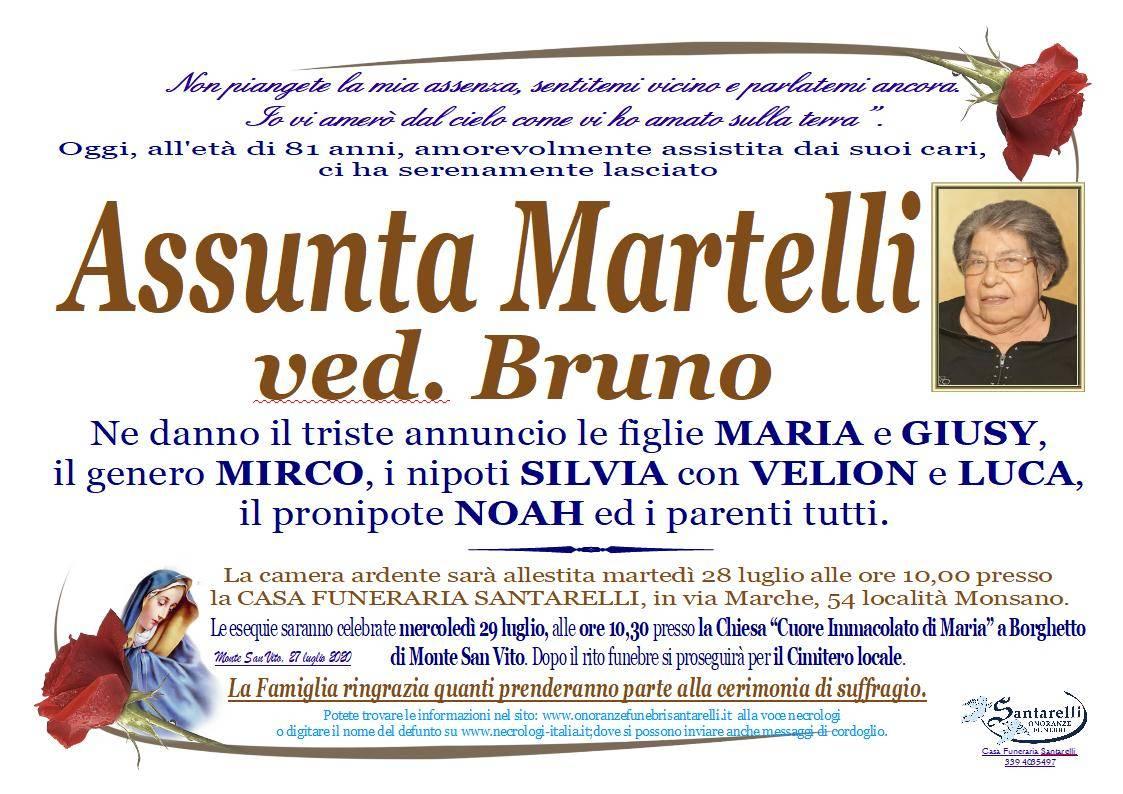 Assunta Martelli