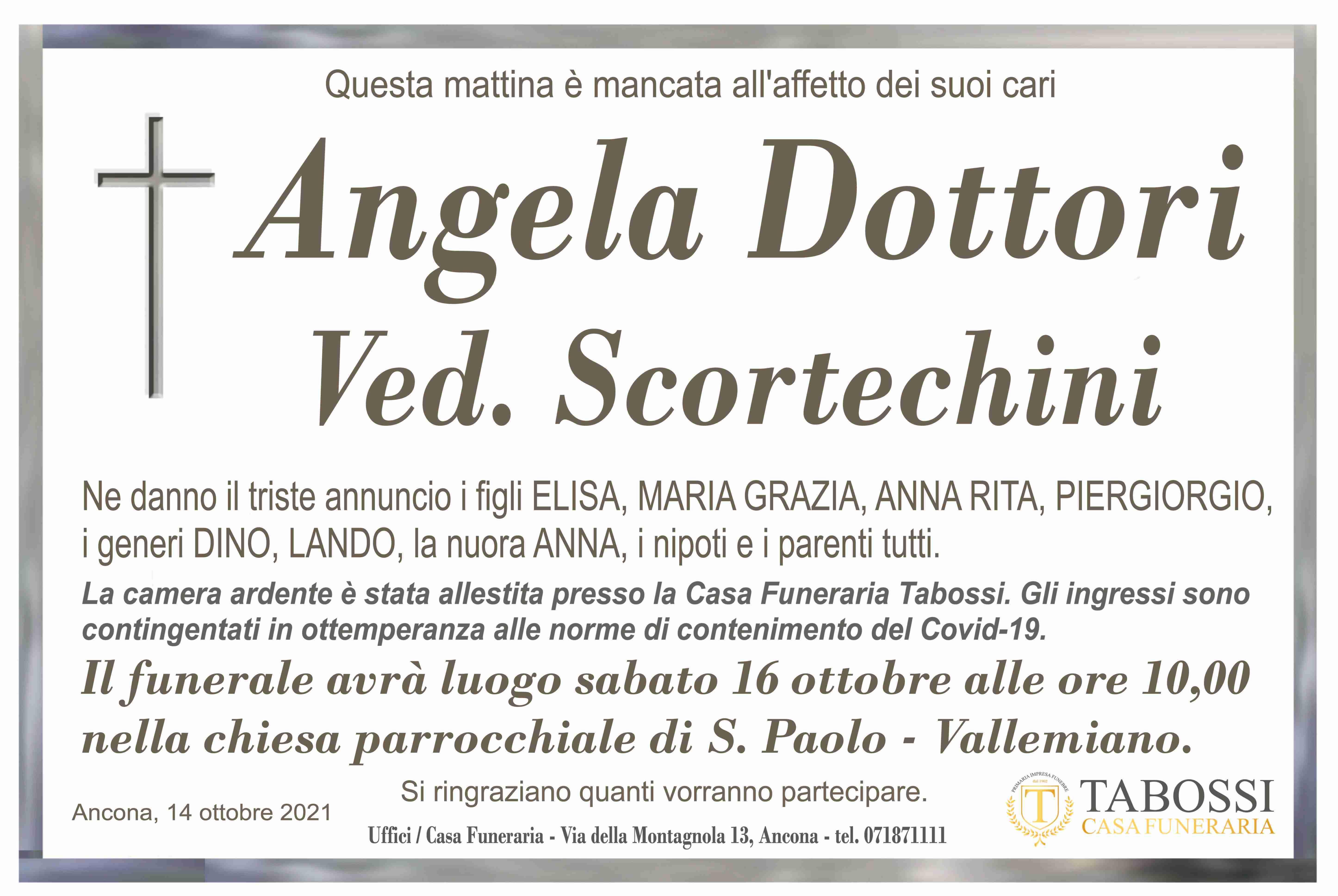 Angela Dottori
