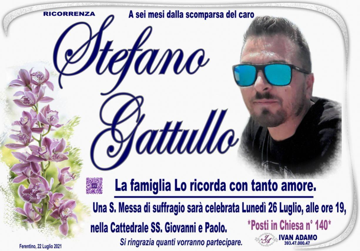 Stefano Gattullo