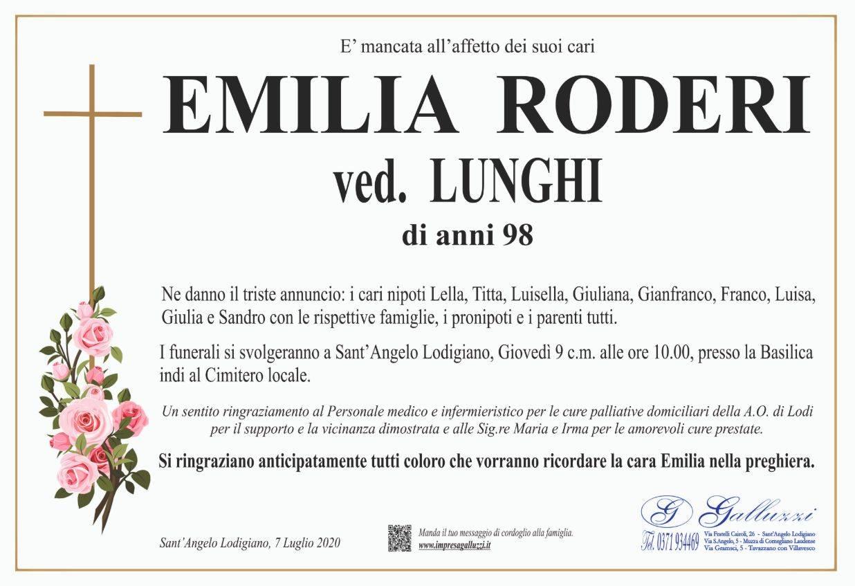 Emilia Roderi