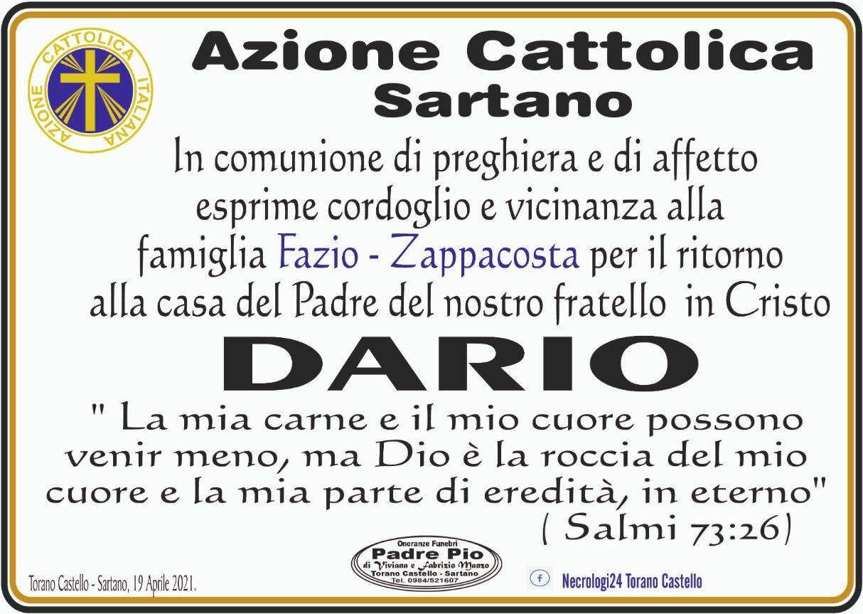 Dario Fazio (P2)