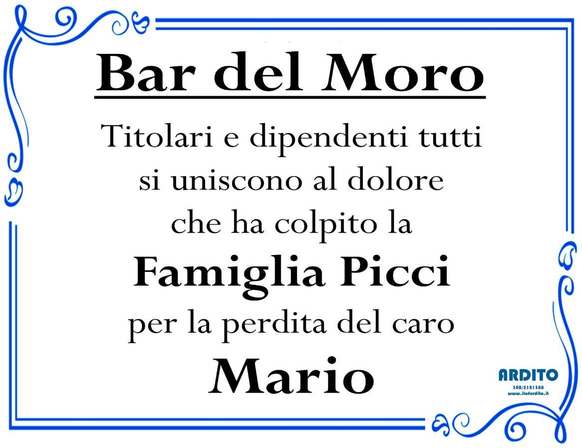 Bar del Moro