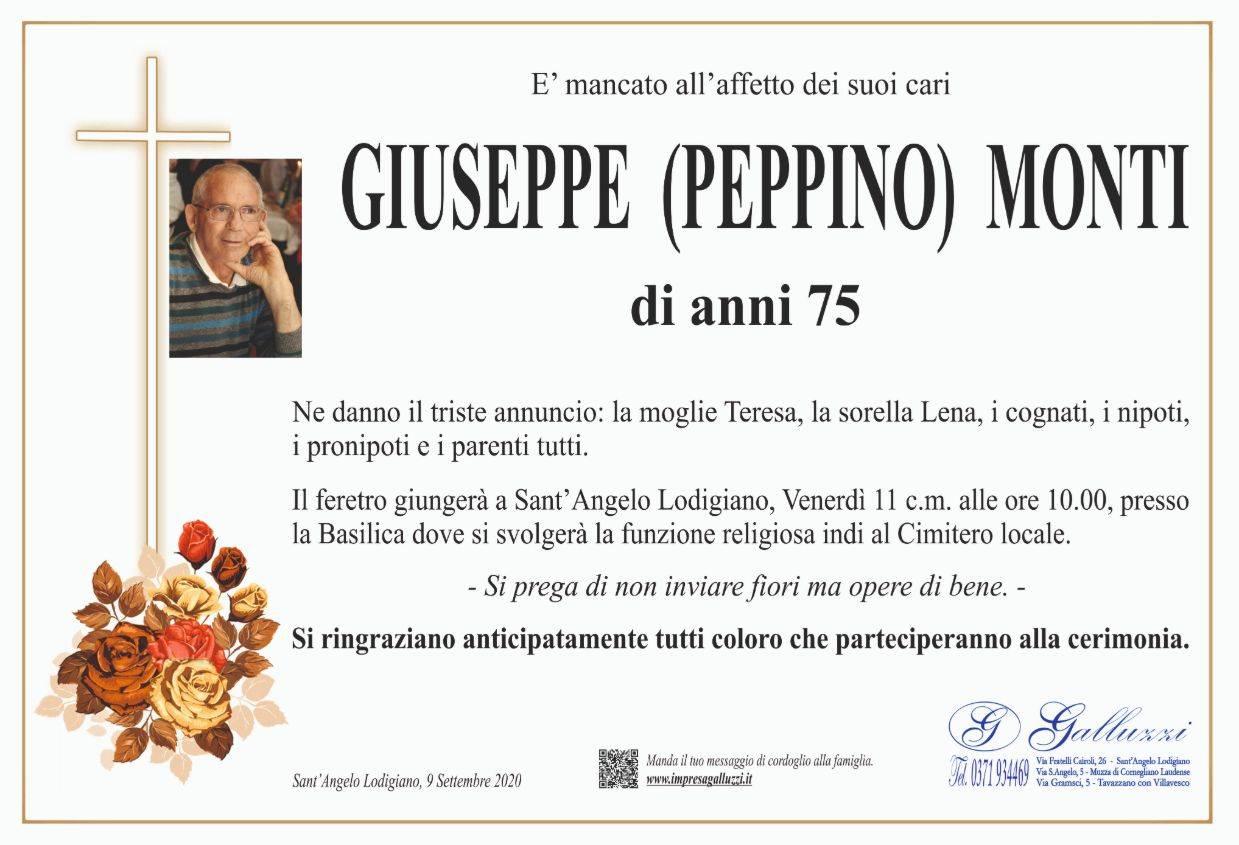 Giuseppe Monti