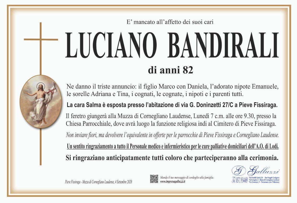 Luciano Bandirali