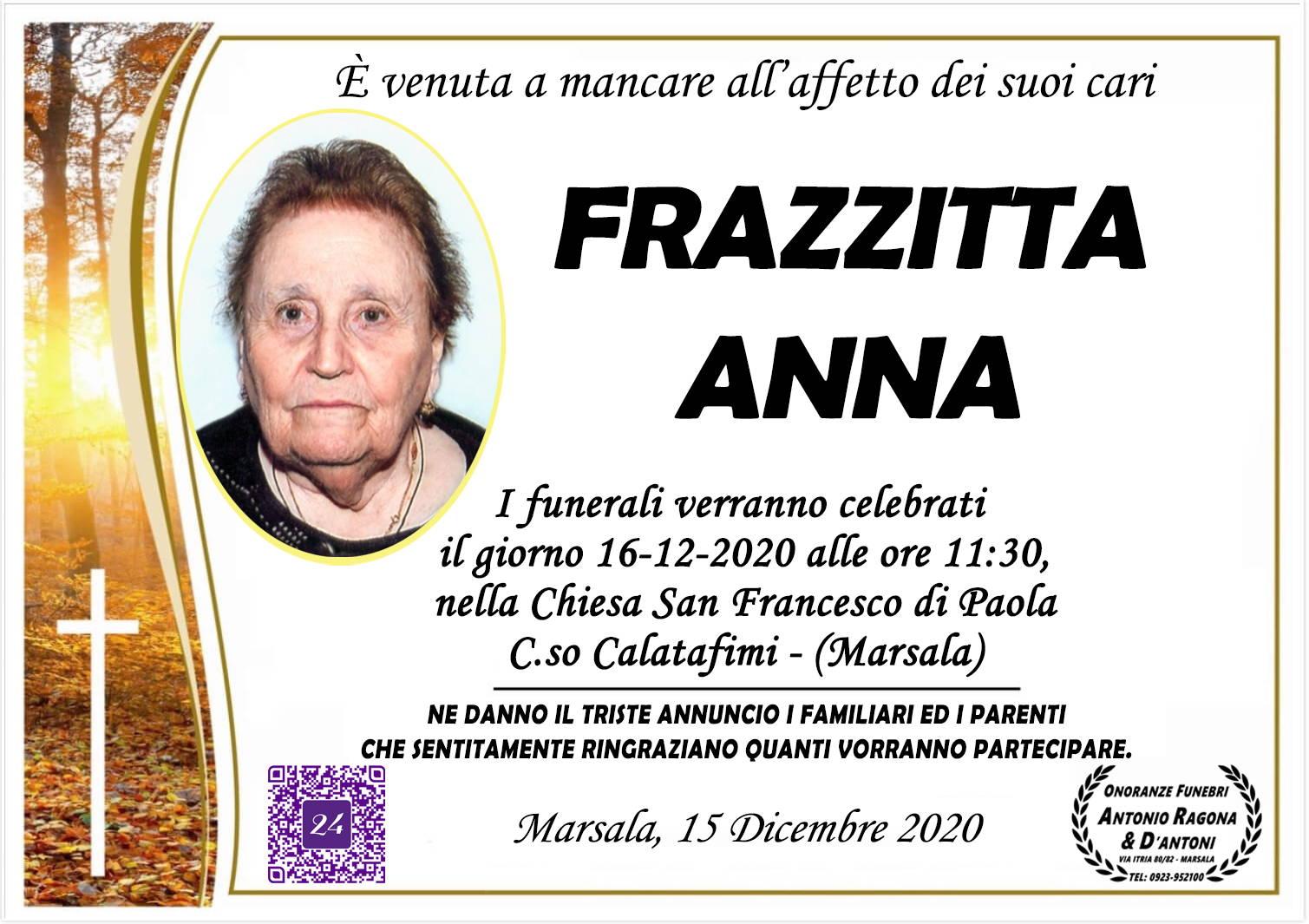 Anna Frazzitta
