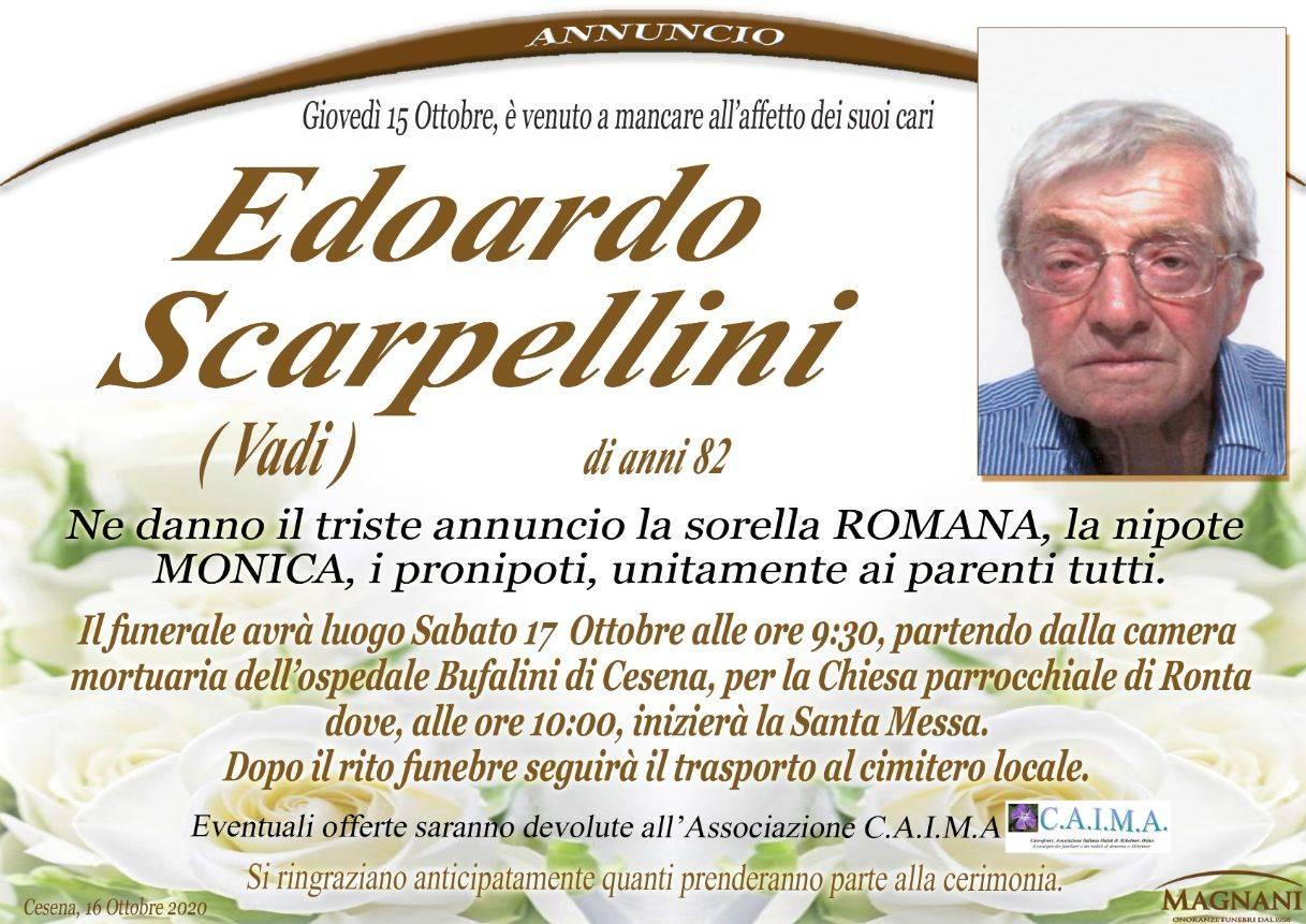 Edoardo (Vadi) Scarpellini