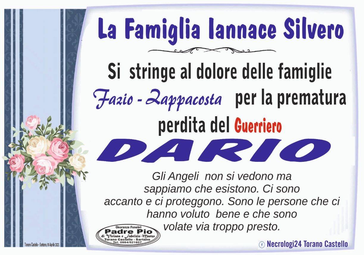 Dario Fazio (P1)