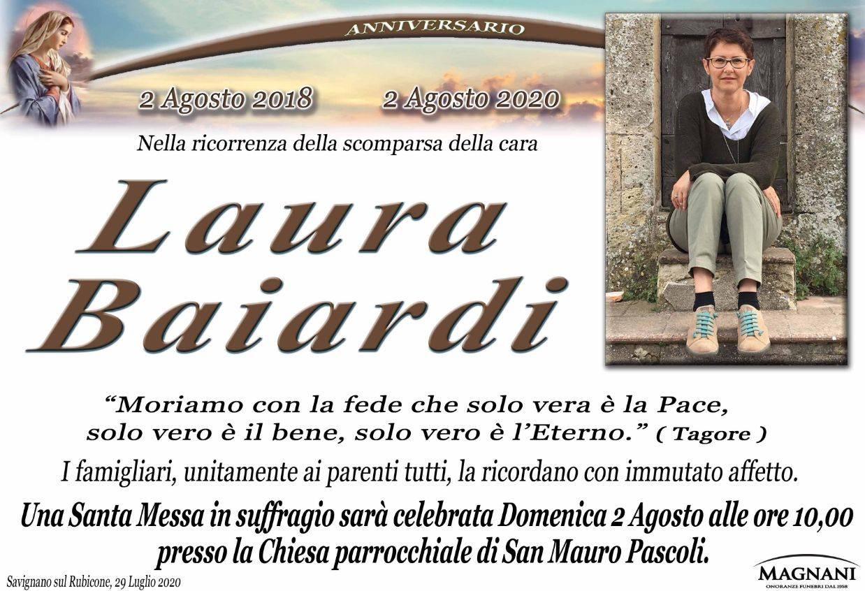 Laura  Baiardi