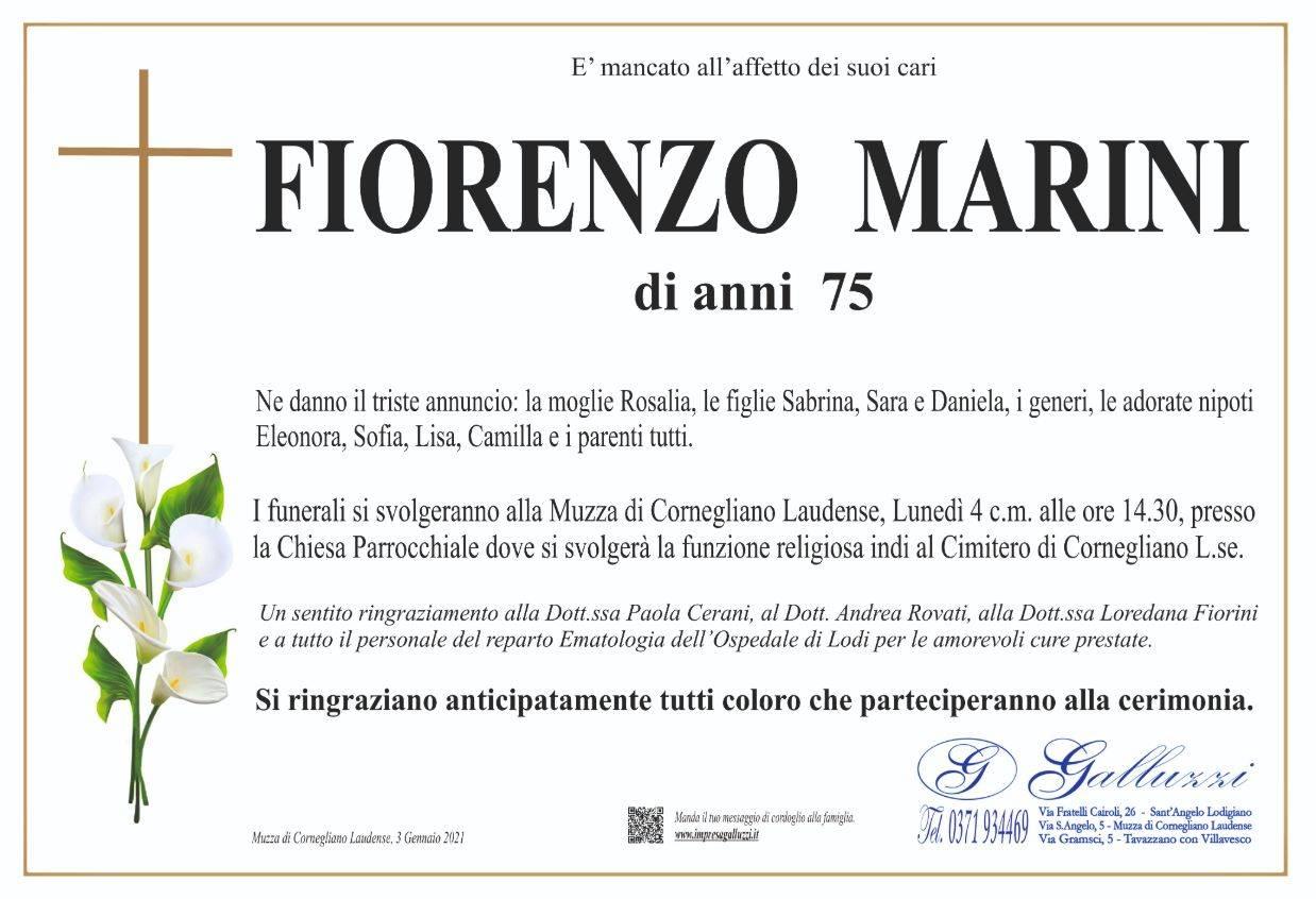 Fiorenzo Marini