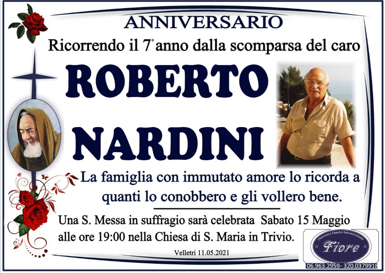Roberto Nardini