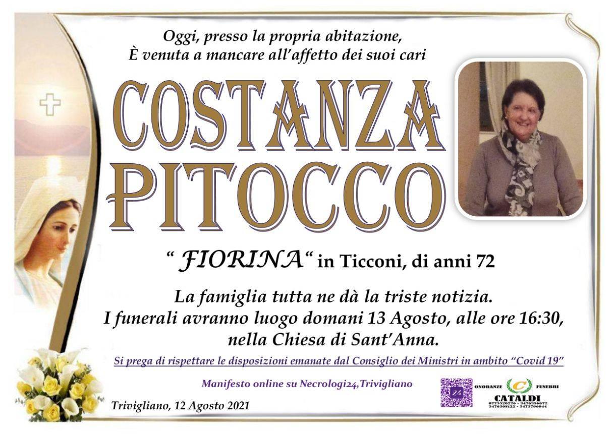 Costanza Pitocco