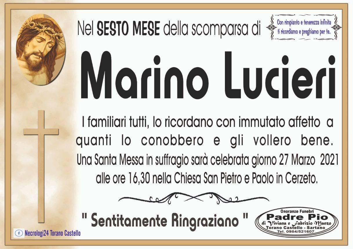 Marino Lucieri