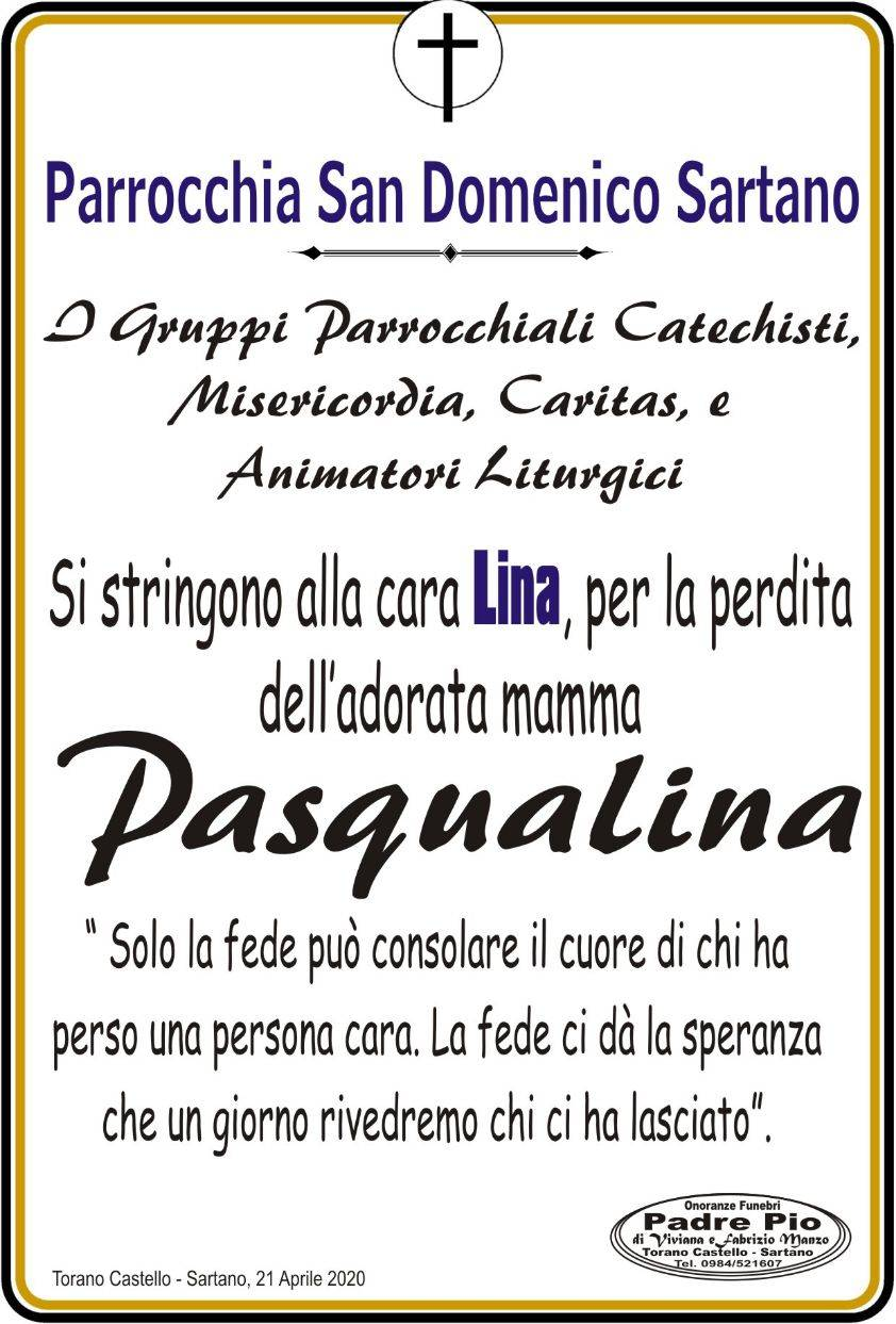 Parrocchia San Domenico Sartano