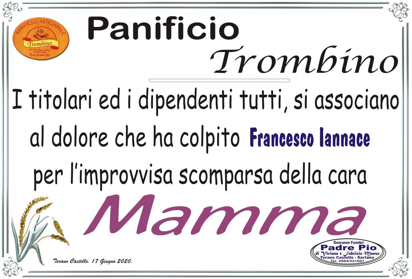 Panificio Trombino