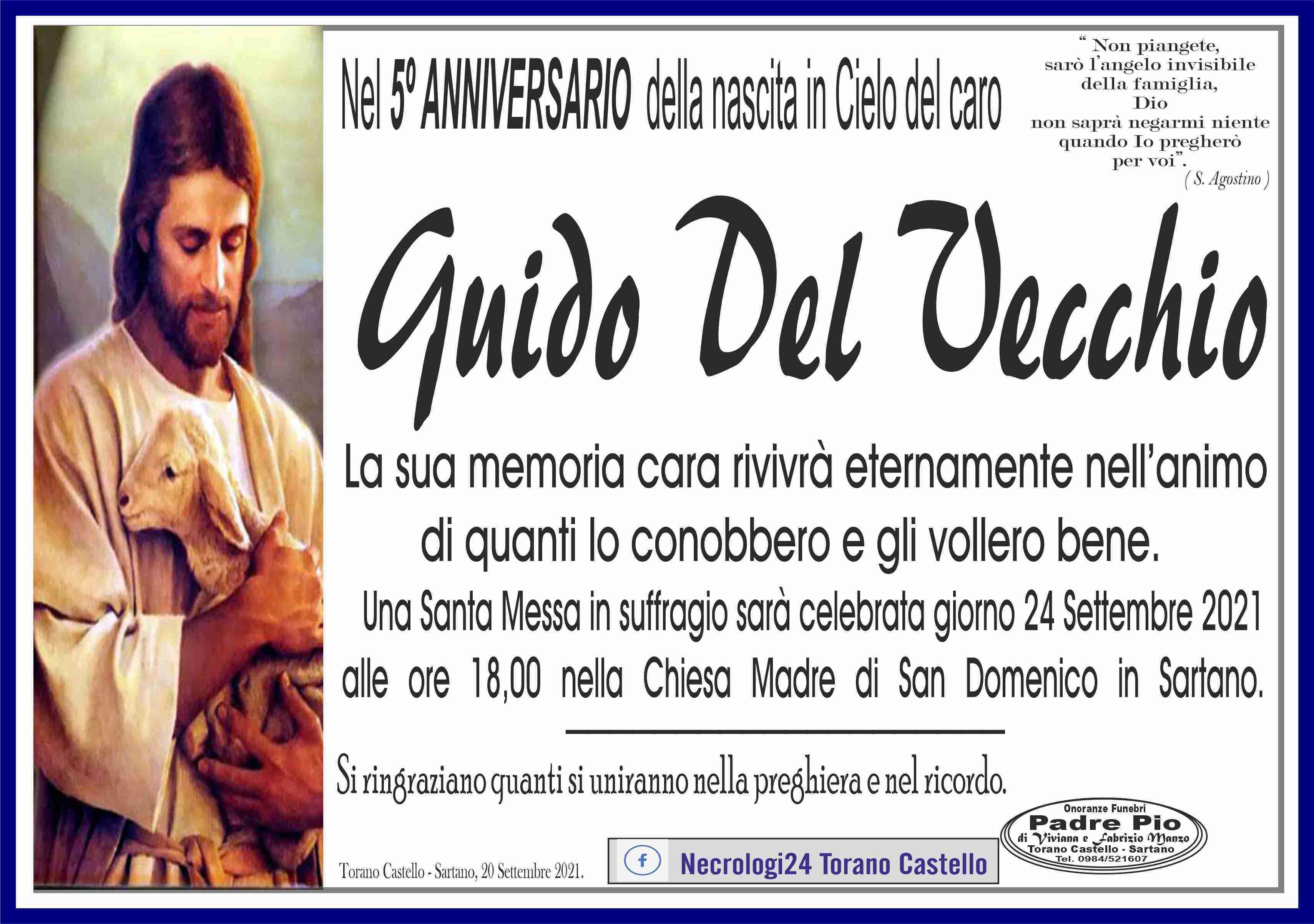 Guido Del Vecchio