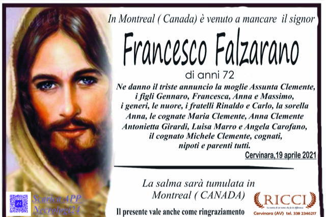 Francesco Falzarano