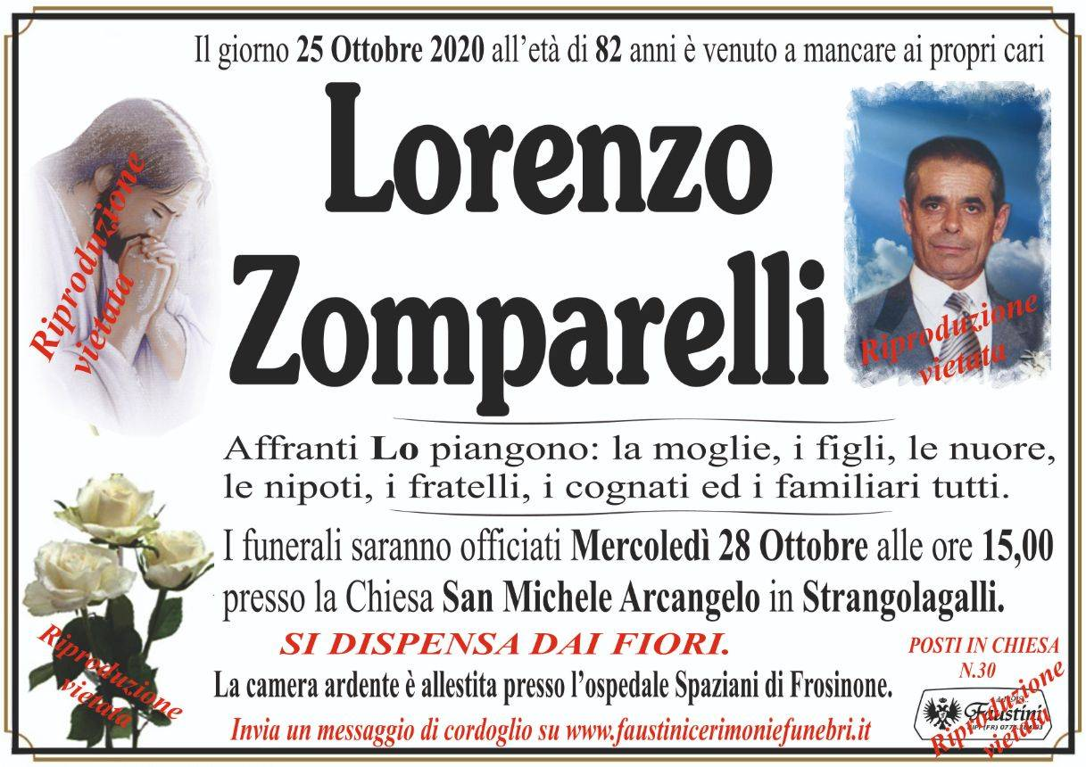 Lorenzo Zomparelli