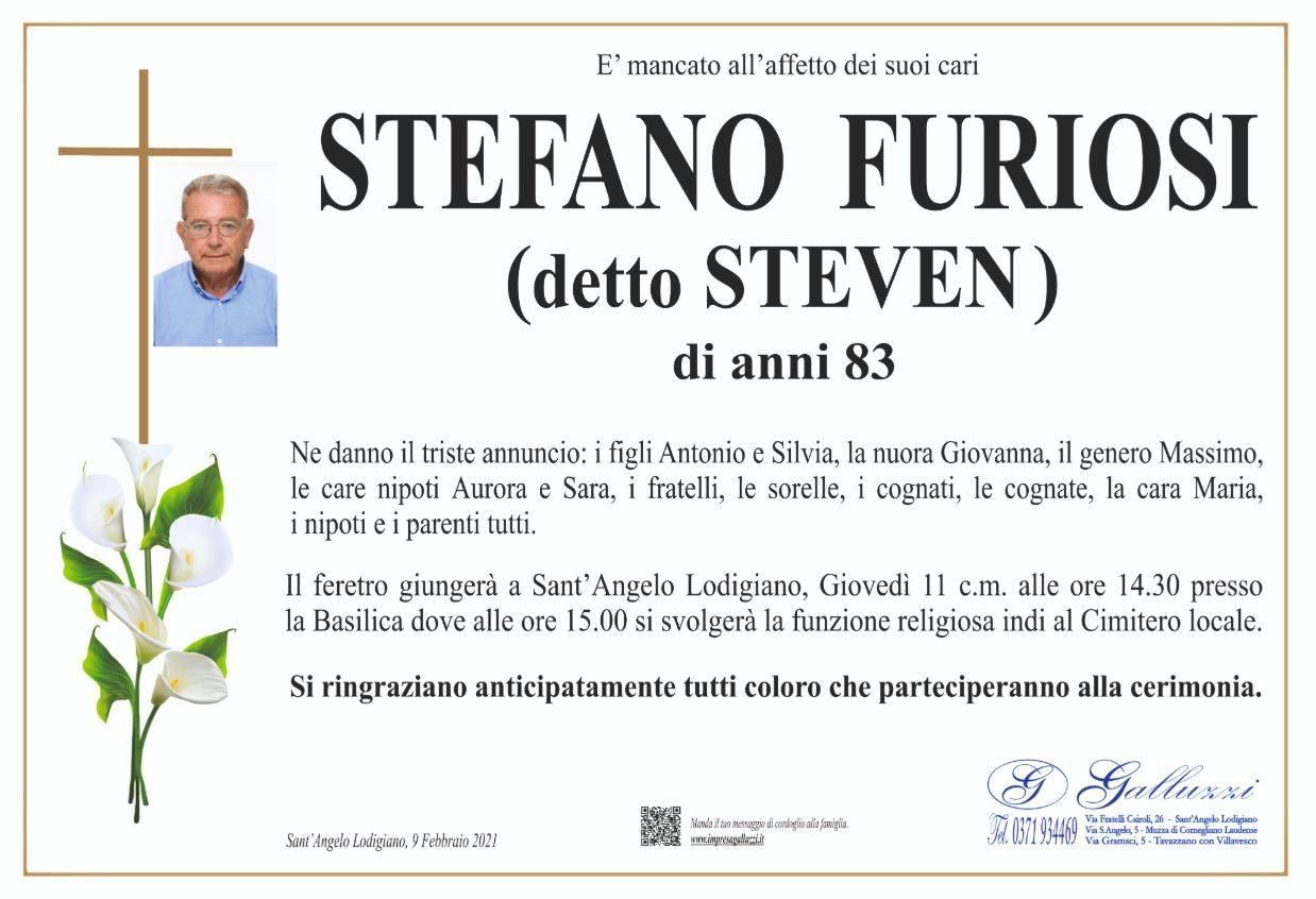 Stefano Furiosi