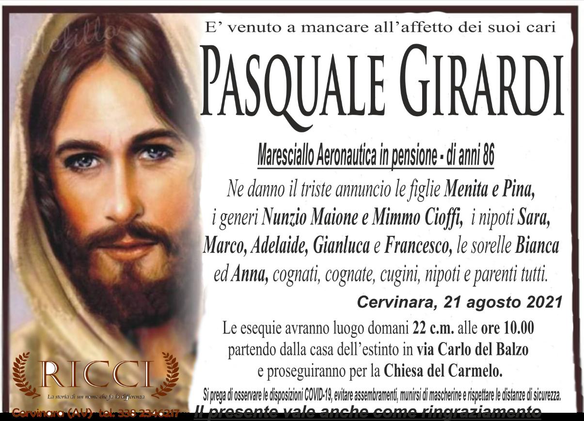 Pasquale Girardi