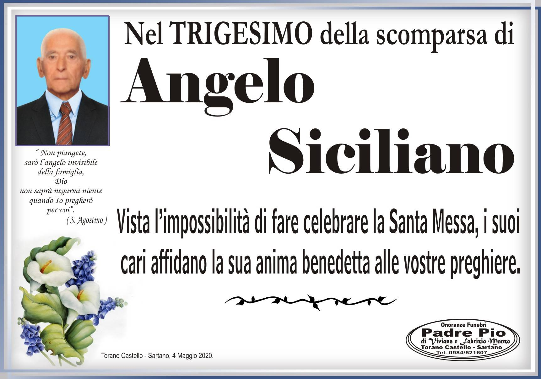 Angelo Siciliano
