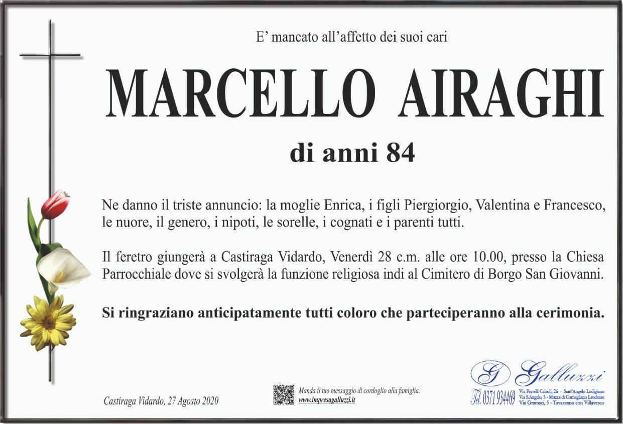 Marcello Airaghi