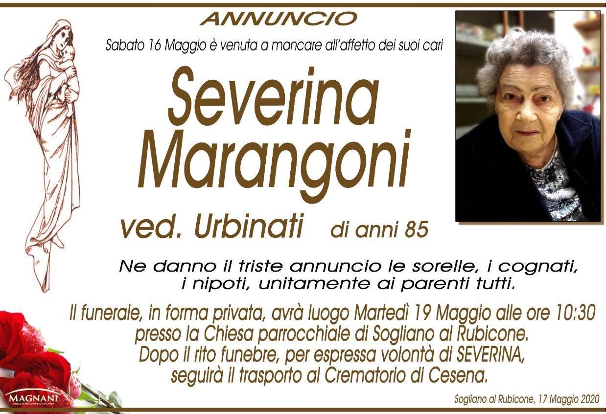 Severina Marangoni
