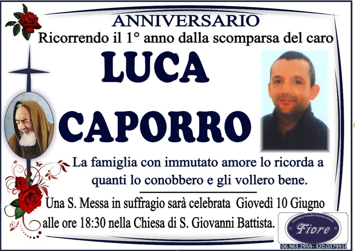 Luca Caporro
