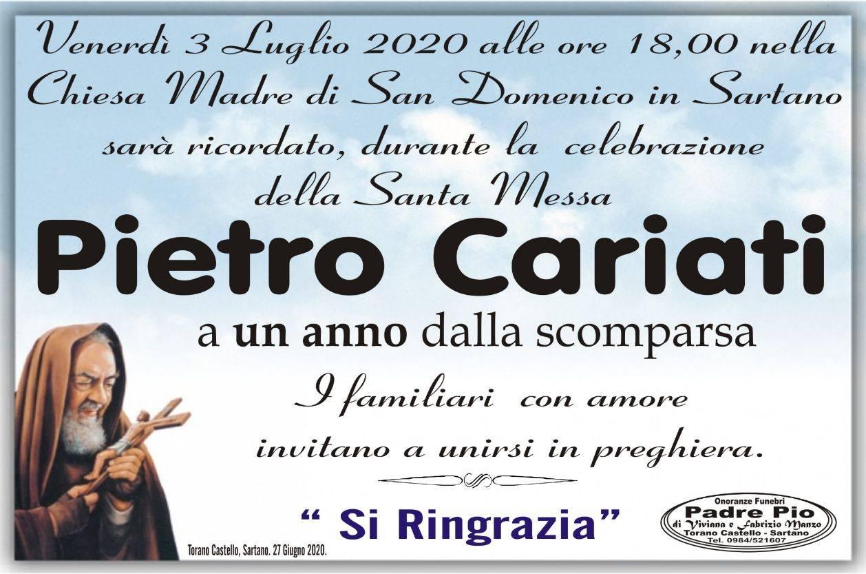 Pietro Cariati
