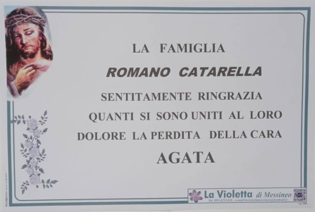 Agata Romano